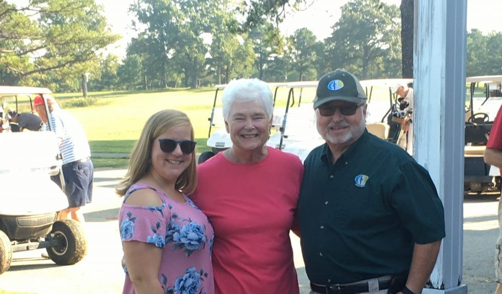 Dossie Wheatley's Legacy Continues through Memorial Golf Tournament
